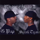Haten' On Me (feat. DP & Young Keis) - G Pup & Small Tyme