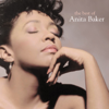 Anita Baker - The Best of Anita Baker  artwork
