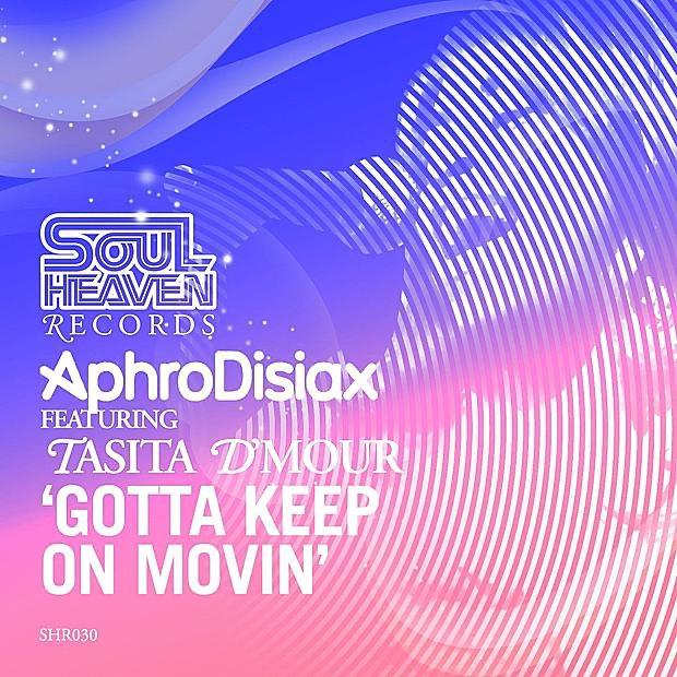 Gotta Keep On Movin (DJ Garphie Think! House Remix)