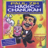 Paul Zim - Drei Little Dreidel