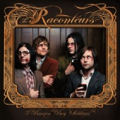 The Raconteurs - Yellow Sun