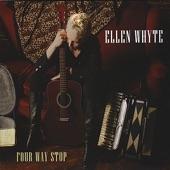 Ellen Whyte - The Blues Walked Through My Door