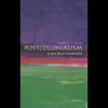 Post-Colonialism: A Very Short Introduction (Unabridged) - Robert J. C. Young
