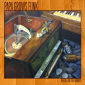 Papa Grows Funk - Red Spark