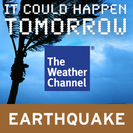 It Could Happen Tomorrow: San Francisco Earthquake audiobook