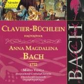 Johann Sebastian Bach - V. Air