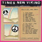Times New Viking - Relevant: Now