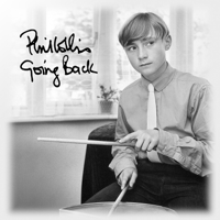 Phil Collins - Going Back (Deluxe Edition) artwork
