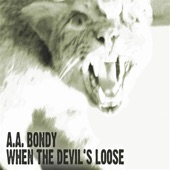A.A. Bondy - False River
