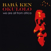 Babá Ken Okulolo - Mafe