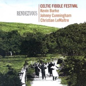 Celtic Fiddle Festival - The Bonnie Lass O'Bonn Accord
