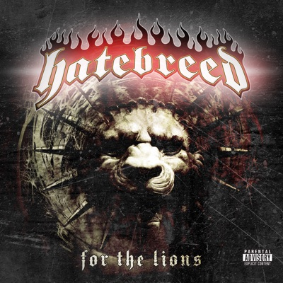 For the Lions (Bonus Track  Version) - Hatebreed