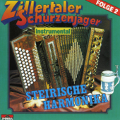 Steirische Harmonika, Folge 2 (Instrumental)