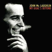 John McLaughlin - Goodbye Pork Pie Hat