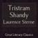 Laurence Sterne - Tristram Shandy (Unabridged)