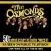 Live In Las Vegas - 50th Anniversary Reunion Concert