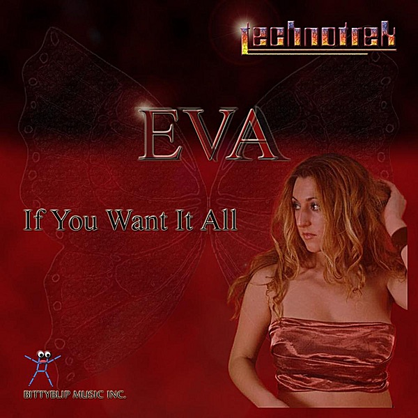 If You Want It All (feat. Eva) - Single