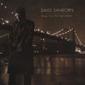 David Sanborn - Listen Here