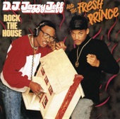 DJ Jazzy Jeff & The Fresh Prince - The Magnificent Jazzy Jeff