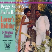 Peggy Scott and Jo Jo Benson - Lover's Holiday