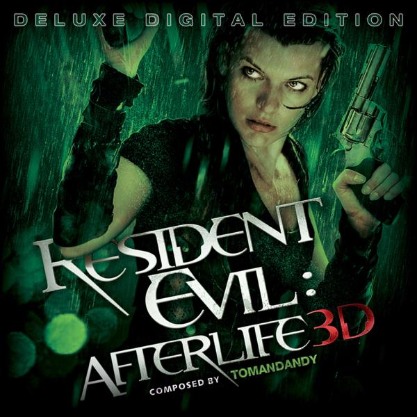 resident evil 4 soundtrack mp3
