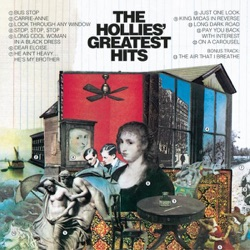 View album The Hollies' Greatest Hits