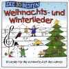 Simone Sommerland, Karsten Glück & Die Kita-Frösche - Die 30 besten Weihnachts- und Winterlieder Grafik