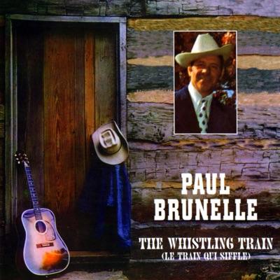 The Whistling Train  (Le Train Qui Siffle) - Paul Brunelle