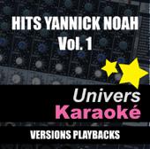 Hits Yannick Noah, vol. 1 (Versions karaoké) - EP
