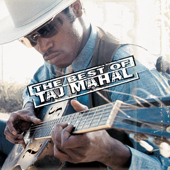 The Best Of Taj Mahal-Taj Mahal