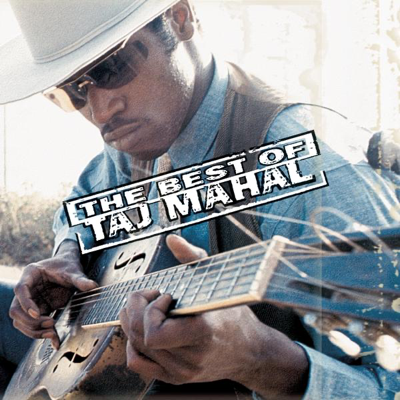 Fishin' Blues - Taj Mahal song