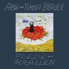 Arik Brauer & Timna Brauer - Poesie Mit Krallen Grafik