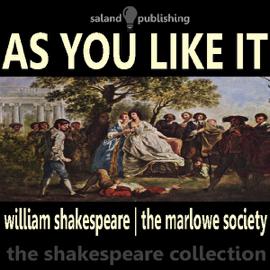 As You Like It (Unabridged) audiobook