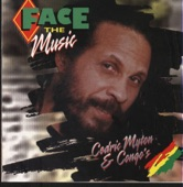 Cedric Myton & The Congos - Face The Music