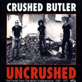Crushed Butler - My Son's Alive