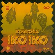 EUROPESE OMROEP | Iko Iko (Radio Edit) - Konkoba