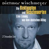 Die Bekloppten und Bescheuerten - Eine Lesung aus dem deutschen Alltag (Live)