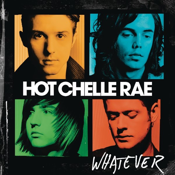 Image result for hot chelle rae album whatever