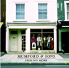 Mumford & Sons - Sigh No More Grafik