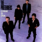 Pretenders - My City Was Gone