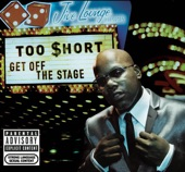 TOO $HORT / E-40 - AIN'T GONE DO IT