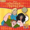 Disney's Storyteller Series: The Hunchback of Notre Dame - EP - David Ogden Stiers