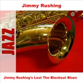 Jimmy Rushing - Sent For You Yesterday