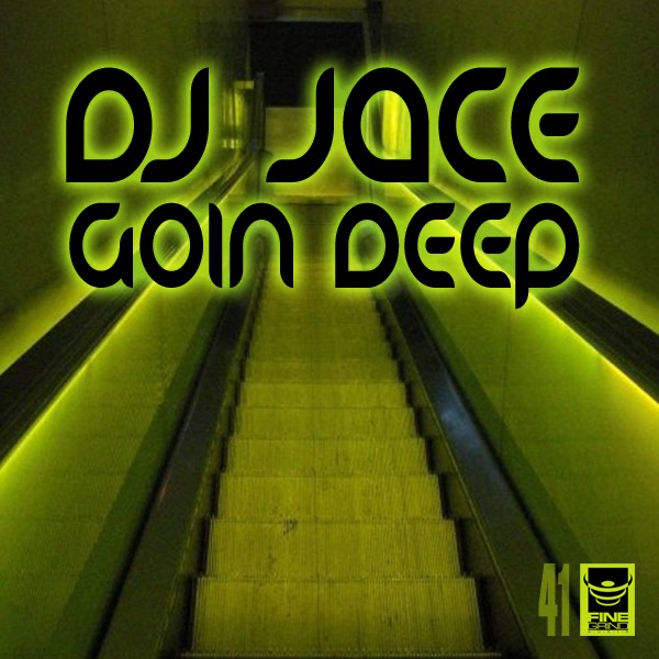 Goin deep by dj jace on apple music for 1234 get on the dance floor dj remix