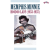 Memphis Minnie - Hoodoo Lady (1933-1937)  artwork