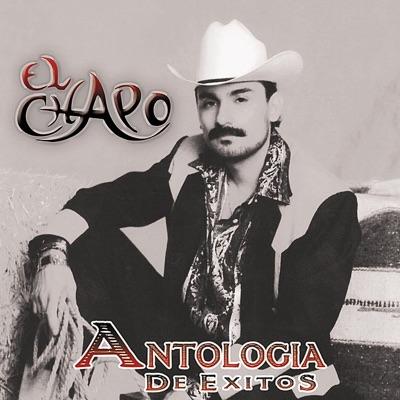Antologia de Exitos - El Chapo De Sinaloa