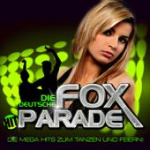 Die Deutsche Fox Hit Parade  Die Mega Hits Zum Tanzen Und Feiern!-Various Artists