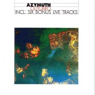 Outubro – Azymuth