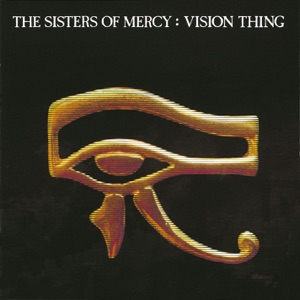 Vision Thing (Deluxe Version)