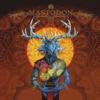 Mastodon - The Wolf Is Loose artwork